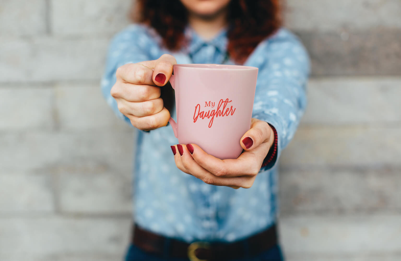 Quirky, colourful, Inspirational mugs for your bestie