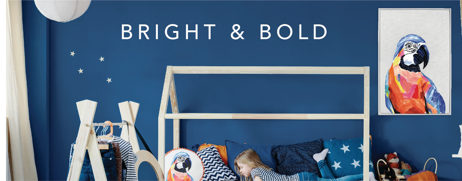 Shop our Bright & Bold collection!
