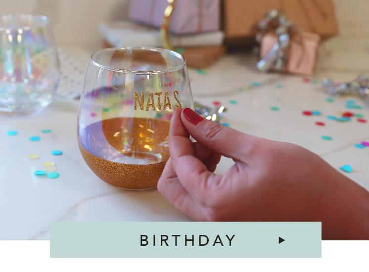 Shop Birthday