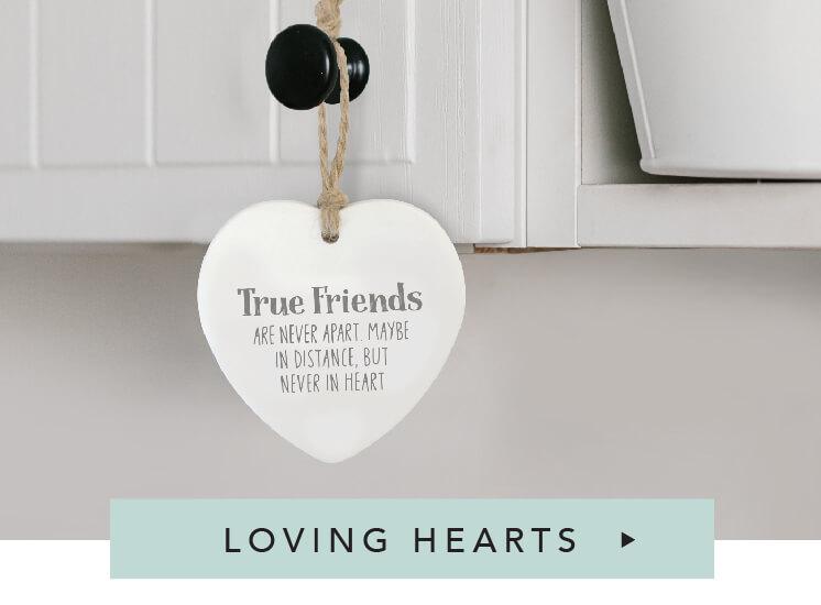 Shop Loving Hearts