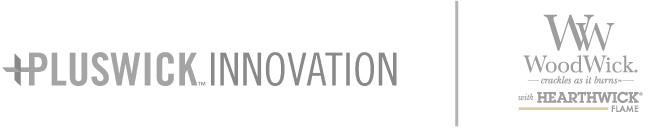 Pluswick Innovation + Woodwick